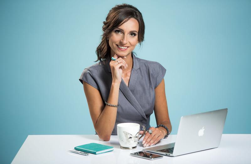 Jolanta Ambrożewicz Promotiq - wsparcie marketingowe