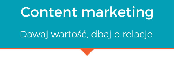 content marketing w firmie
